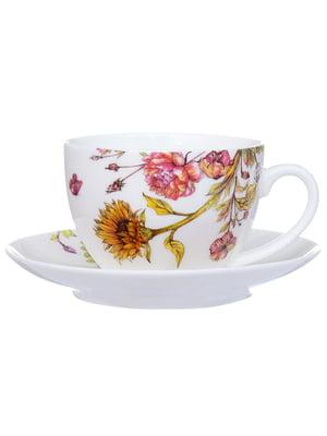 Чайний набір (2 предмети)   5315954