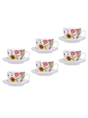 Чайний набір (12 предметів)   5315955