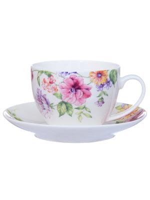 Чайний набір (2 предмети)   5315959