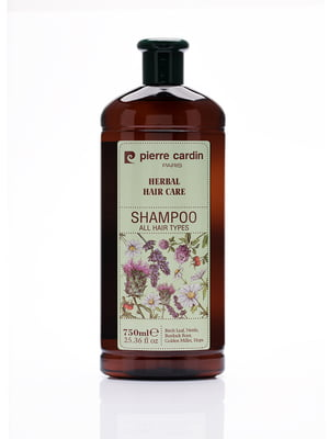 Шампунь для всех типов волос (750 мл) | 5312167