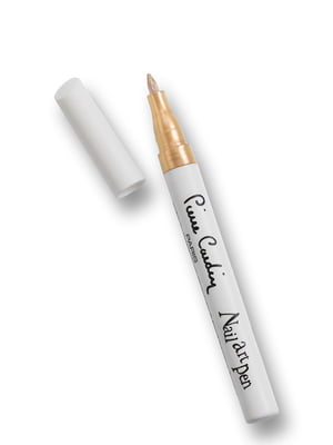 Карандаш для ногтей (золотистый металлик) (3 мл) | 5312244
