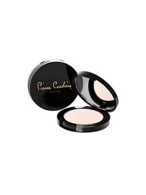 Тіні «Pearly Velvet Eyeshadow» (французька ваніль) (4 р) | 5312289
