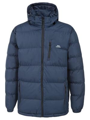 Куртка синяя | 3785137