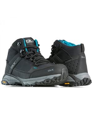 Кросівки чорні   4067885