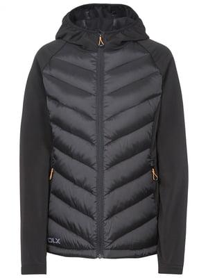Куртка чорна | 4067896