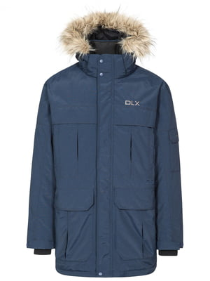 Куртка синяя | 4067927