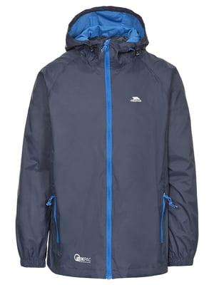 Куртка синя | 4303971