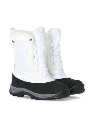 Чоботи білі | 5315589
