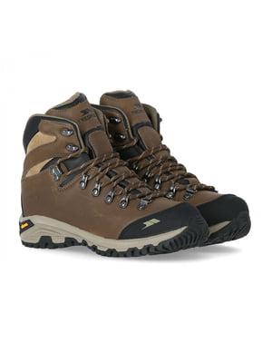 Ботинки коричневые | 5315592