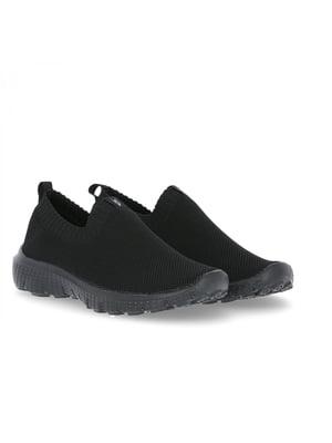 Кроссовки черные | 5315595