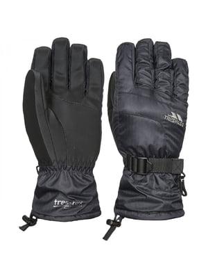 Перчатки черные | 5315598