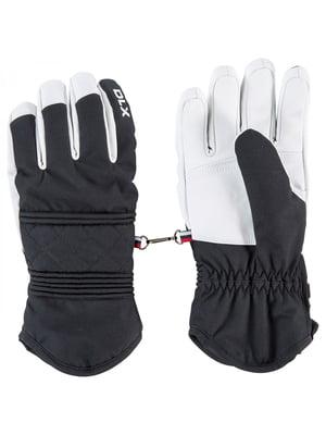 Перчатки черные | 5315603