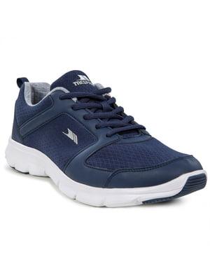 Кроссовки синие | 5315753