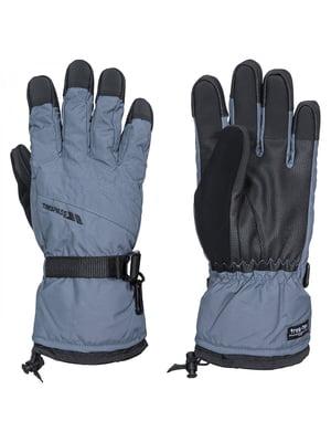 Перчатки синие | 5315758