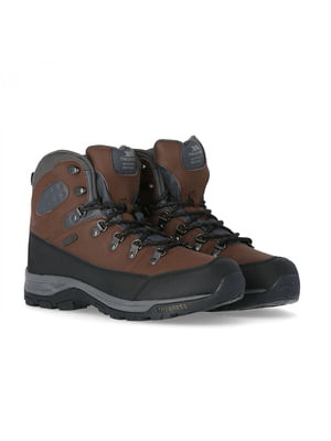 Ботинки коричневые | 5315748
