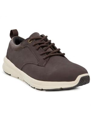 Ботинки коричневые   5315755