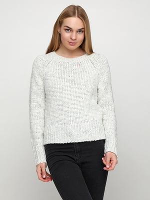 Джемпер белый | 5316225