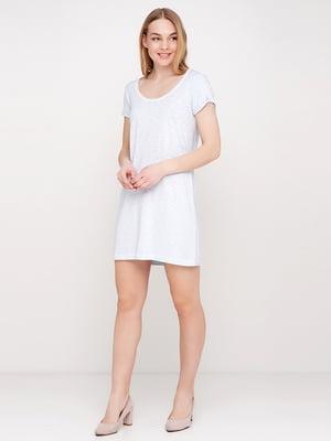 Сукня блакитна | 5316260