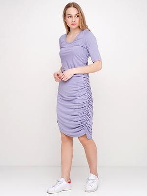 Сукня бузкова | 5316261