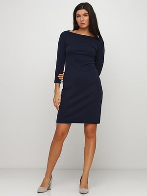 Сукня синя | 5316280