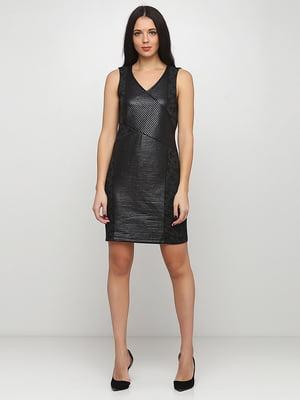 Платье темно-серого цвета | 5316285