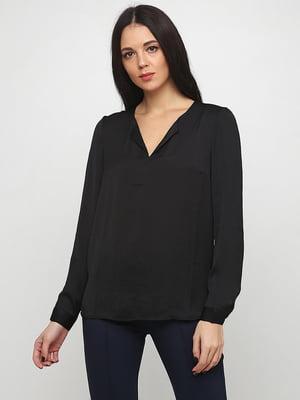 Блуза чорна | 5316291