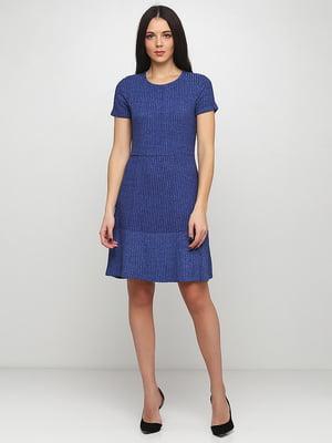Сукня синя | 5316304