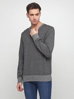 Джемпер серый   5316311