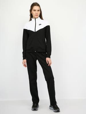 Костюм спортивный: олимпийка и брюки | 5316454