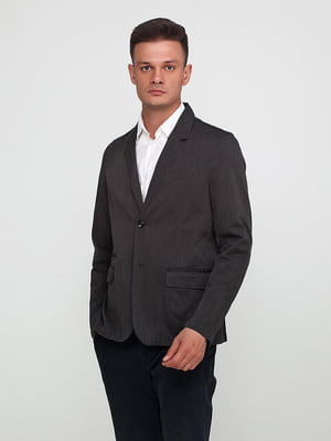 Пиджак серый   5316602