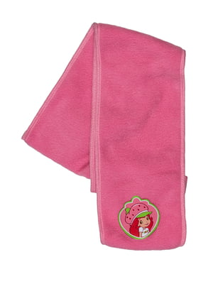 Шарф рожевий   5306446