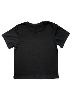 Футболка черная | 5316635