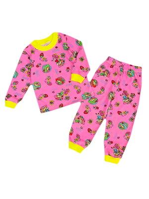 Піжама: джемпер і штани | 5316661