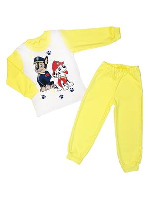 Піжама: джемпер і штани | 5316667