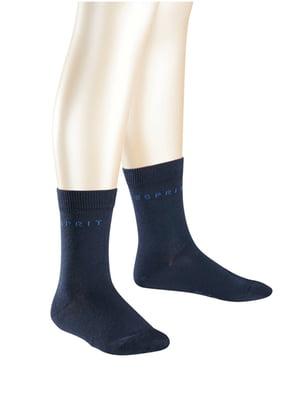Шкарпетки сині | 5311483