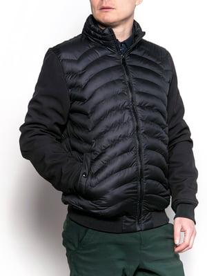 Куртка чорна   5311883