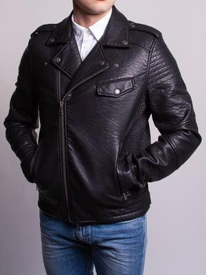 Куртка чорна | 5311889