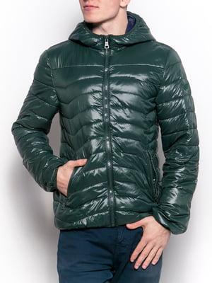 Куртка зелена   5311892
