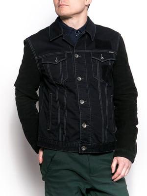 Куртка чорна | 5311897