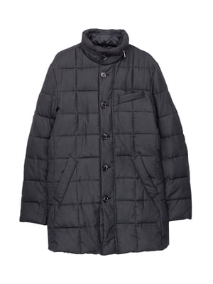 Куртка сіра | 5311941