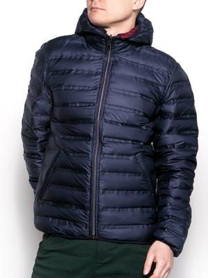 Куртка синя   5311959