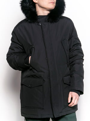 Куртка чорна   5311960