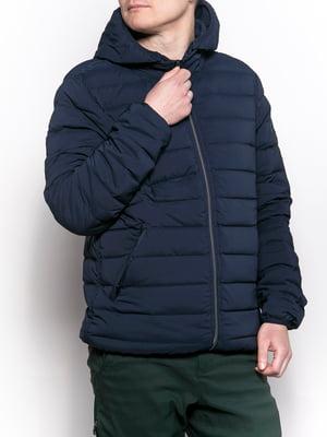 Куртка синя   5311963