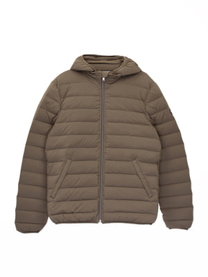 Куртка зелена   5311965