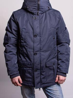 Куртка синя   5311966