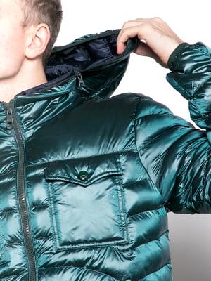Куртка зелена   5311967