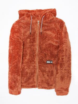 Куртка коричнева | 5311975