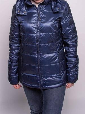Куртка синяя - Rifle - 5312009