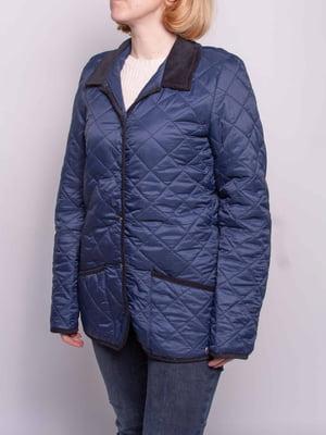 Куртка синяя - Rifle - 5312014