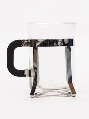 Чашка стекляная - S&T - 5271865